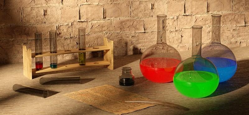 Földrajz, fizika, kémia: melyikkel birkóztok meg a leghamarabb?