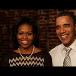 Obama randitippeket ad - videó