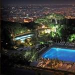A világ legszebb szállodája: Rome Cavalieri – nagy fotók