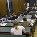 Így lehet elszúrni az egyetemi-főiskolai felvételit