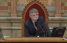 Tordai rémhírterjesztésért feljelenti Kövér Lászlót