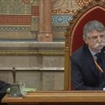 Letahózhatta Kövér az ordibáló ellenzéki képviselőt