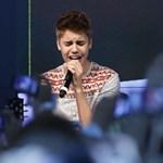 Lyme-kórral küzdött Justin Bieber