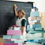 Mennyi lesz a tanárok fizetése 2012-től?