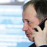 A tíz leggazdagabb orosz vállalkozó