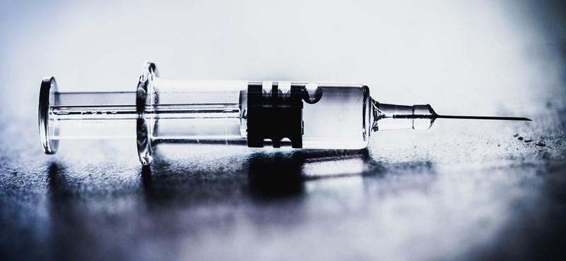 Újabb nemi betegség ellen fejlesztettek ki védőoltást