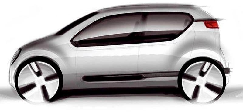 Dacia árban jöhet a legolcsóbb elektromos Volkswagen