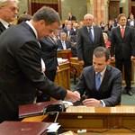 Patyi is igennel voksolt: új NVB-elnök van, meglepetés nincs