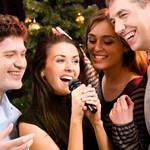 A karaoke boldogabbá tesz