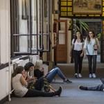 A legjobb középiskolák rangsora és széteső magyar egyetem a hét híreiben