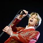 Holnaptól tetőtől talpig David Bowie-nak öltözhetünk