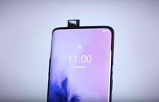 Megkínozta a OnePlus az új csúcsmobil szelfikameráját, látványos lett a végeredmény – videó