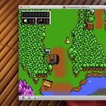 Zseniális DOS emulátor OS X-re, ingyen! Gyerünk nosztalgiázni!