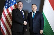 Amerikai külügyminiszter a magyar helyzetről: Az autokraták veszélyhelyzetben agresszívvá válnak