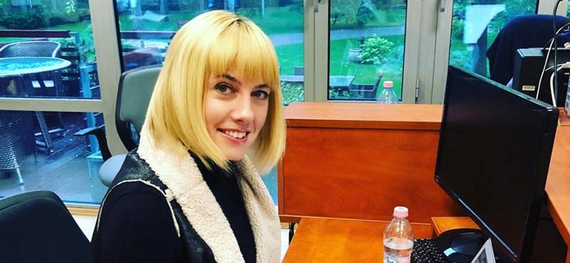 Kiderült, ki lesz Krug Emília utódja az ATV-ben