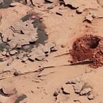 Folyékony vizet találtak? – vannak más csodák is a Marson (képgaléria)
