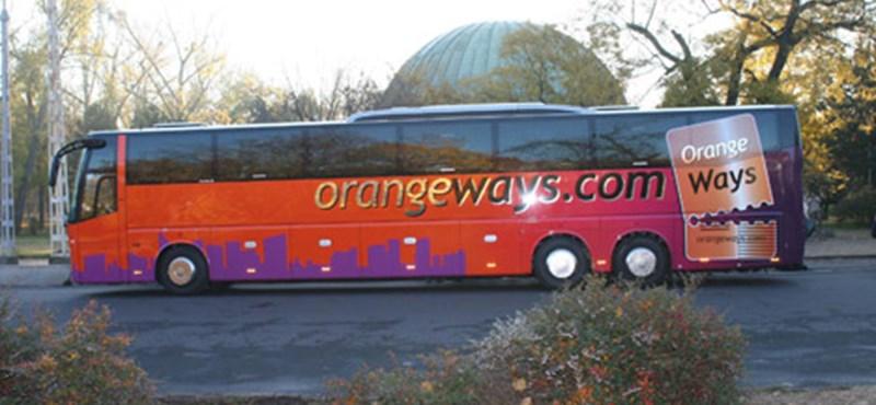 Luxusbuszok válthatják az öreg Ikarusokat?