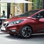 Dízelmotor nélkül: itt a felfrissített Nissan Micra