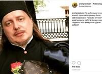 Nem csak Istenért, a luxusholmikért is rajongott egy orosz pap – lett is belőle botrány