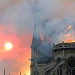 A leégett Notre-Dame miatt ólomszennyezetté váltak a párizsi mézek