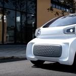2,5 millió forintért jön a kínai elektromos autó – Európába is