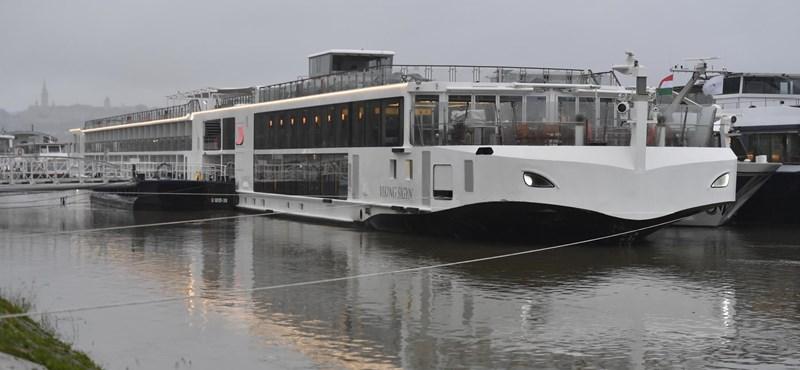 Dunai hajóbaleset: a magyar állammal van közös cége a Viking Cruisesnak