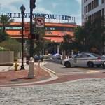 Lövöldözni kezdett egy fiatal, mert nem nyert a floridai videójáték-versenyen