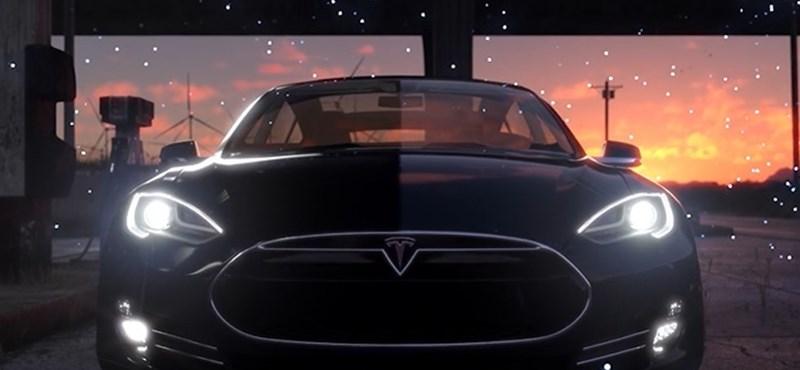Levelet írt egy kislány Elon Musknak, a Tesla-vezér megfogadta a tanácsát