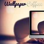 Mai háttérkép: újabb kép a kávérajongóknak!