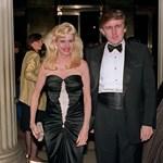 Trump első feleségének apja is jelentett az amerikai milliárdosról