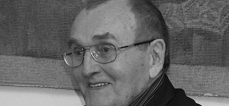 Meghalt Zdenek Sykora cseh festőművész