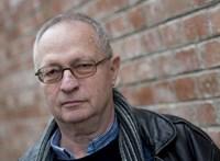 Spiró György: A hülyeséghez könnyen alkalmazkodom