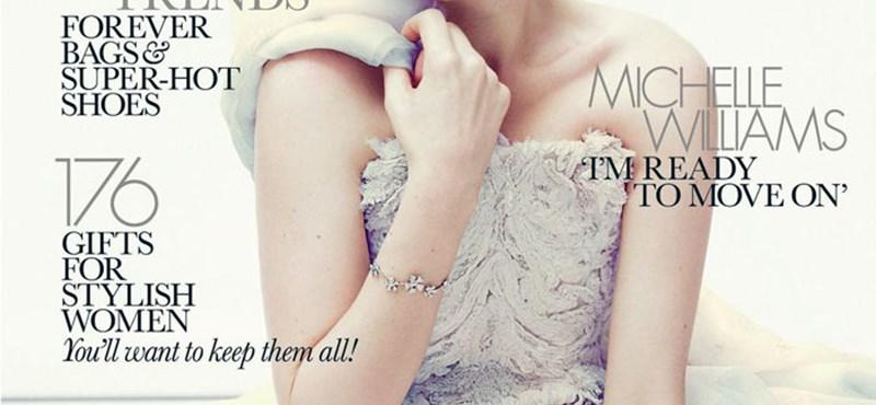 A hét frizurája: Mia Farrow újratöltve
