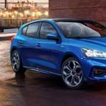 Íme az új Ford Focus magyar árai, a 10 millió forintot súrolja a csúcsdízel