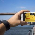 Meglepő, de igen népszerű az az app, amelynél napokat kell várni egy fénykép elkészültére
