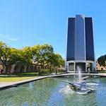 Galéria: így néz ki a világ öt legjobb egyeteme