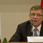 Matolcsy: 6,5 milliárd eurónyi befektetés jöhet Magyarországra