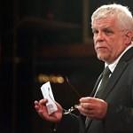 """Orbántól és Pozsgaytól is idéz Koltay Gábor az """"Itt élned, halnod kell"""" felmelegítésében"""