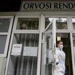 Magyar Orvosi Kamara: Katasztrófával fenyeget a második hullám