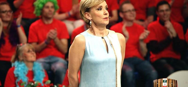 Most már biztos, hogy ősszel jön Jakupcsek Gabriella új műsora az ATV-n
