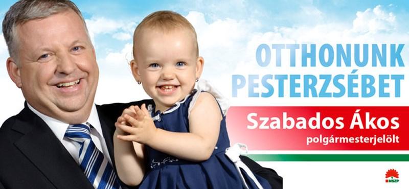 Példátlan húzás: ex-MSZP-s polgármester mögé állhat be a Fidesz Pesterzsébeten