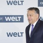 Kényes kérdésekről tárgyal jövő kedden Orbán Viktor Bécsben