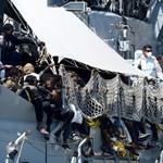 A NATO járőröket ad a tengeri embercsempészek ellen