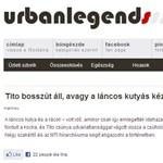 Így alázta meg Tito a magyarokat?