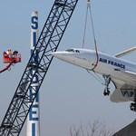 Feltámasztanák a Concorde-ot, új szuperszonikus utasszállító gép fejlesztését finanszírozza a JAL