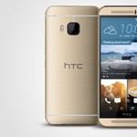 Hivatalos és tényleg szép a HTC idei csúcstelefonja