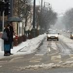 Nyomás havat takarítani! – ripakodott rá Tarlós a BKV és FKF vezérigazgatójára, amikor már javában olvadt