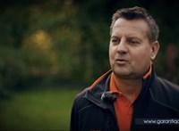 Klausmann Viktor: Érkezett egy csöppnyi biztatás is a Fidesz részéről