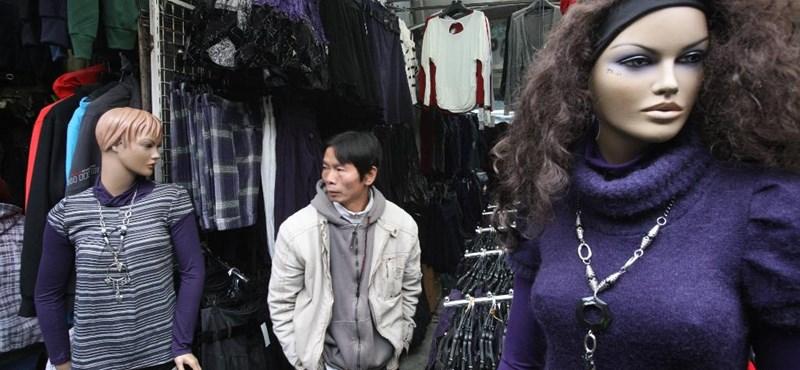 Nem elég álmodozni, nem ránk vár Kína