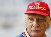 Mindig azt akarták látni, hogy mi van a sapka alatt – Niki Lauda emlékére